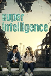 superintelligence movie cover