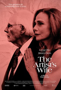 the_artist_s_wife movie cover