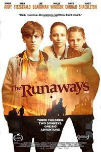 the_runaways_2020 movie cover