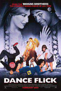 dance_flick movie cover