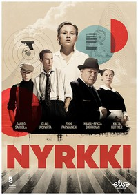 nyrkki movie cover