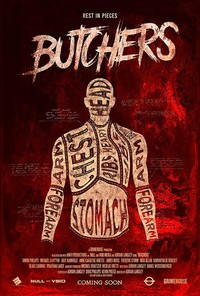 butchers movie cover