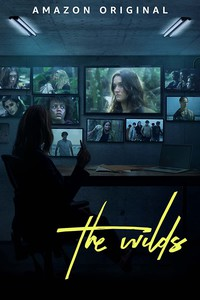 the_wilds movie cover