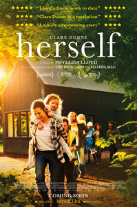 herself movie cover