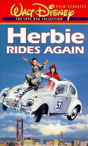 Download Herbie Rides Again movie for iPod/iPhone/iPad in ...