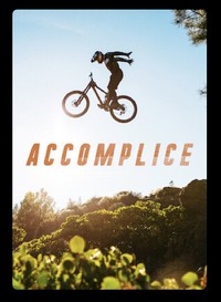 accomplice_2021 movie cover