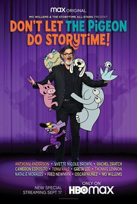 don_t_let_the_pigeon_do_storytime movie cover