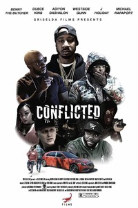conflicted movie cover