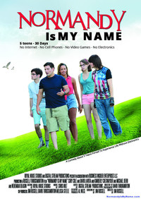 normandy_is_my_name movie cover