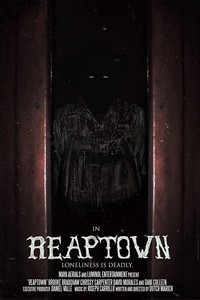 reaptown movie cover