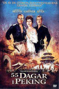 55_days_at_peking movie cover