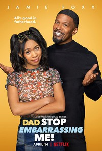 dad_stop_embarrassing_me movie cover