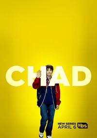 chad movie cover