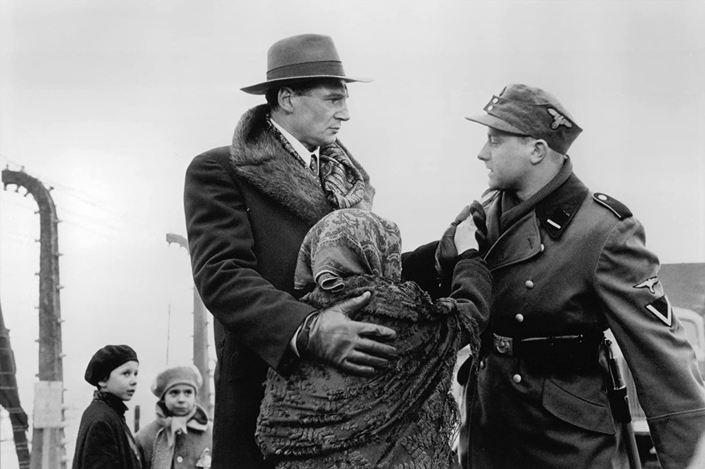 SchindlerS List Streaming
