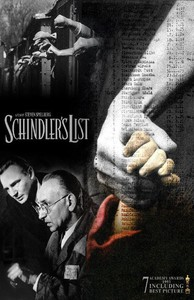 schindler_s_list movie cover