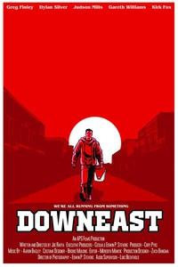 downeast movie cover