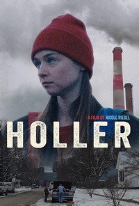 holler movie cover