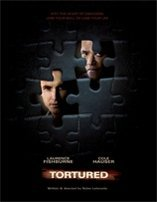 tortured movie cover