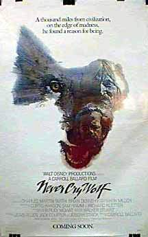 Never cry wolf movie download