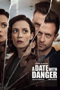 a_date_with_danger_2021 movie cover