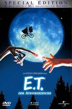 Movie E.T.: The Extra-Terrestrial