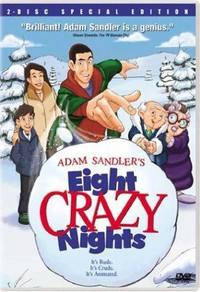 eight_crazy_nights movie cover