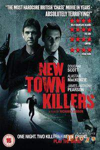 New Town Killers