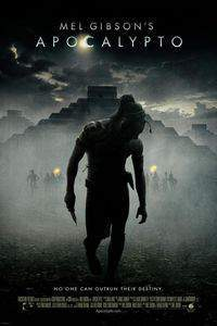 apocalypto movie cover