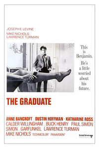 the_graduate movie cover
