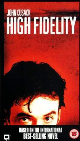 an analysis of the character of rob in nick hornbys high fidelity High fidelity is a novel by british author nick hornby first published in 1995 it has sold over a million copies and was later adapted into a feature film in 2000.