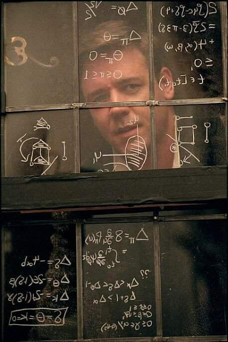 reflection paper about the movie a beautiful mind This paper will focus on a beautiful mind  - the movie beautiful mind is about dr john nash who is a mathematical genius and a natural code breaker,.