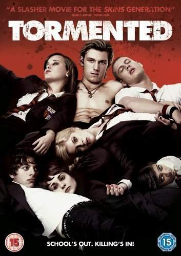 Download Tormented Movie For Ipod Iphone Ipad In Hd Divx