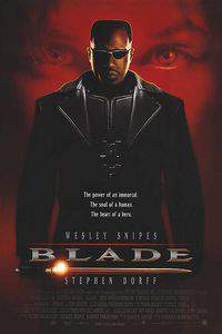 blade movie cover