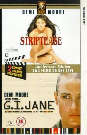 Watch striptease movie for free