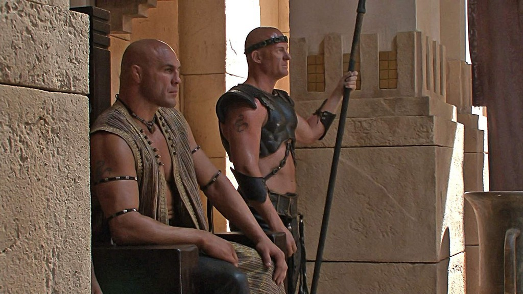 Movie the scorpion king 2 rise of a warrior watch the scorpion king