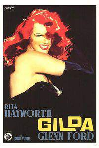 gilda movie cover