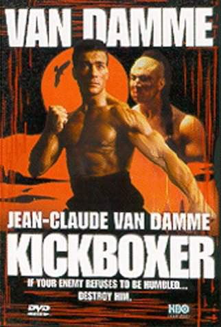 how to become a kickboxer