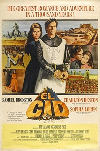 el_cid movie cover