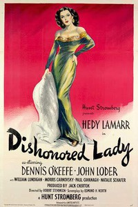 dishonored_lady movie cover