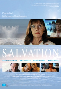salvation_2008 movie cover