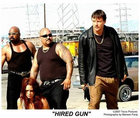 download hired gun movie for ipodiphoneipad in hd divx