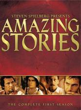 Movie Amazing Stories