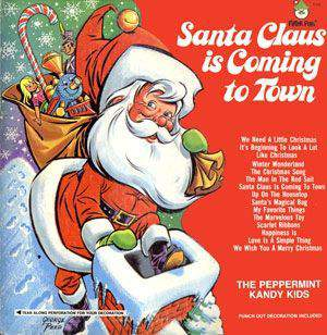 Download Movie Santa Claus Is Coming To Town Watch Santa