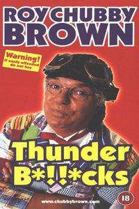 Read this Roy chubby brown online pity