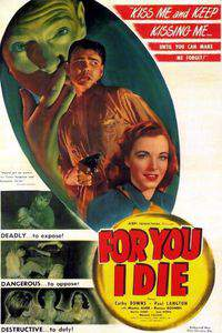 for_you_i_die movie cover