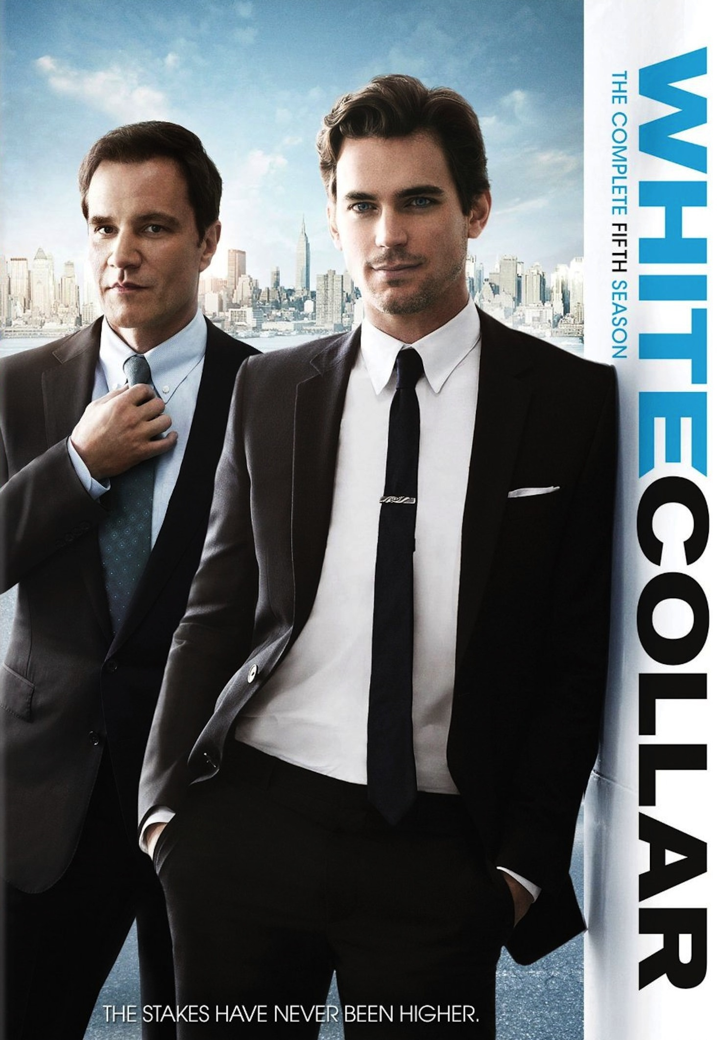 Download White Collar series for iPod/iPhone/iPad in hd