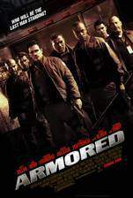 Movie Armored