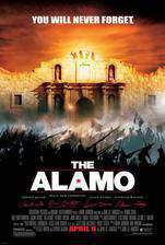 Movie The Alamo