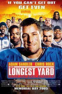 the_longest_yard movie cover