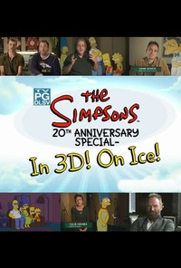 The Simpsons 20th Anniversary Special: In 3-D! On Ice!